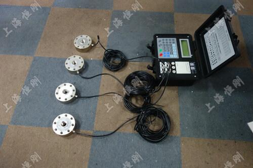 多通道便攜式測壓力的儀器