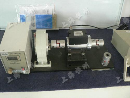 测量转速的仪器