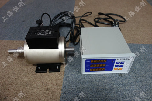 电机减速器力矩测量仪