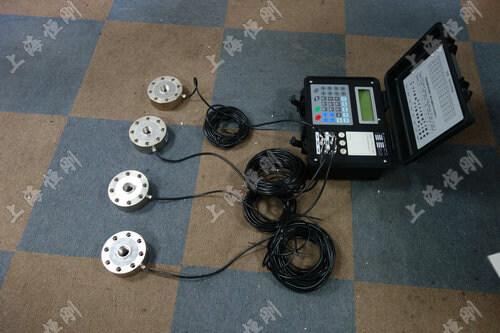 多通道手动拉力测试仪图片