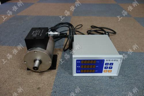 动态扭力测定仪