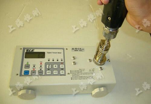 电批扭力测定仪