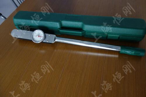 扭力扳手标定仪可检测表盘式扭矩扳手图片