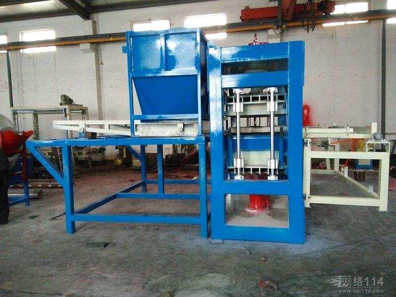 氧募化镁珍珠岩发泡门芯板设备打造行业专属工艺