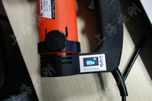 数显电动扭矩扳手图片