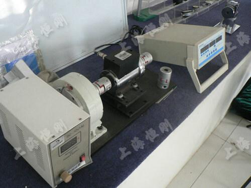 无刷直流电机转速测量仪图片
