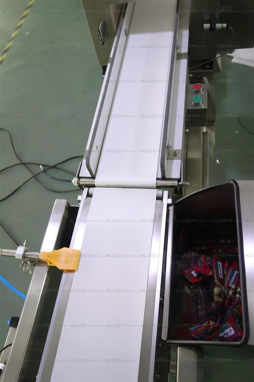 多级重量分选机