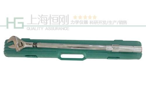 SGTG型预置式开口扭力扳