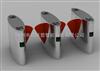 HSM-XZ企业双机芯刷卡翼闸