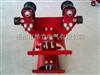 工字钢多层滑车/10号工字钢滑车铸铁滑轮