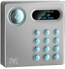 PZMDK-11F(黑/白)门禁密码键盘读卡器