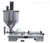 ZH搅拌小型膏体灌装机
